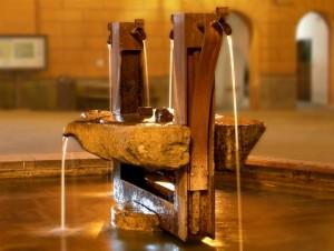 La Fontana di Varese Ligure