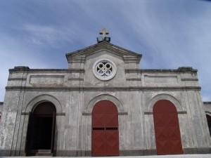 Dinnamare e la sua Chiesa