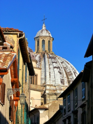 Montefiascone - Cupola