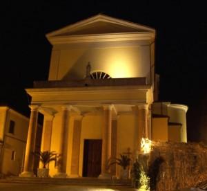 Il Tempio di San Biagio ed Erasmo