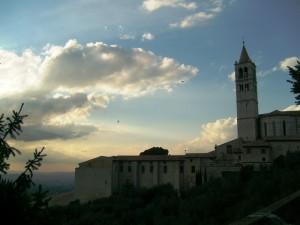 Assisi nel cuore