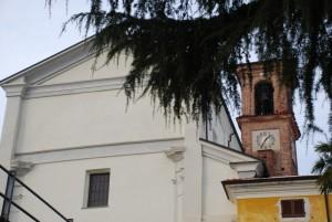 San Michele e il suo campanile