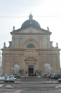 Chiesa di Calcio