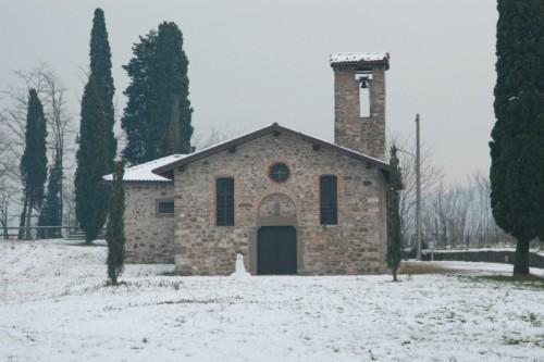 Villongo - Chiesetta di S. Alessandro