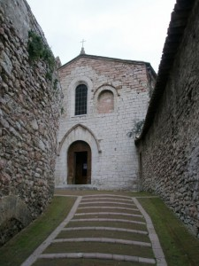 Chiesetta di S. Stefano