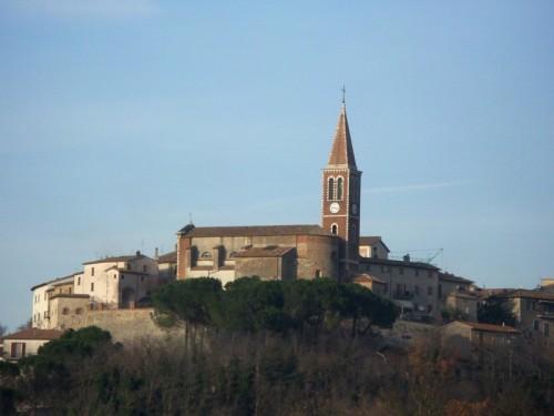 Montecastrilli - Chiesa di S. Nicolò