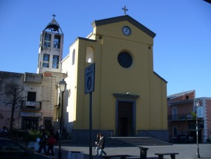Santa Maria libera nos a scandalis