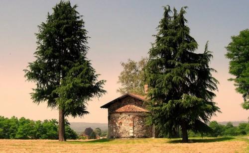 Sesto Calende - Oratorio dei Re Magi (San Vincenzo)