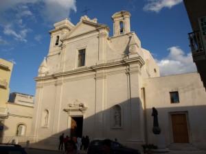 Chiesa Maria SS del Popolo