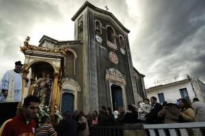 Madonna del Lume a Linera