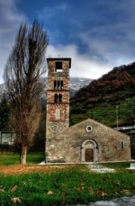 Santa Maria Extra Moenia