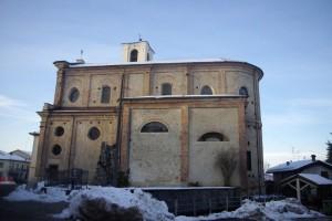 Chiesa di Beinette