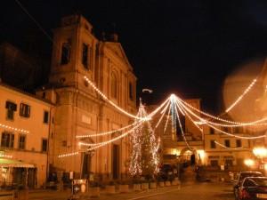 La Chiesa di Sant'Eutizio - Soriano nel Cimino (VT)