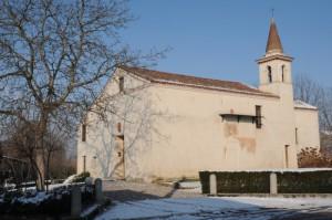 Chiesa San Pietro in Vincoli di Massimbona