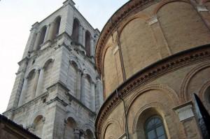 Campanile della Cattedrale di Ferrara