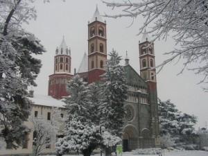 La Basilica di S. Andrea