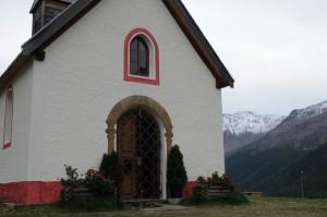 Chiesa di Maso Corto