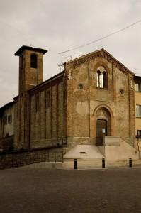 L'Oratorio di Santo Stefano