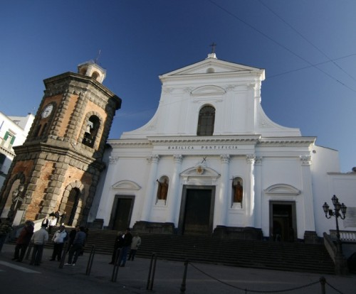 Torre del Greco - Basilica