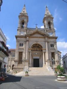 basilica minore dei santi medici