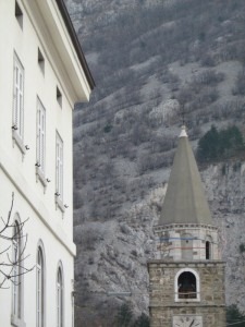 campanile di bagnoli
