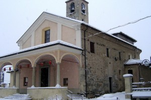 parrocchiale di san pietro