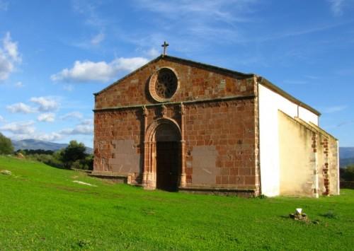 Perfugas - San Giorgio