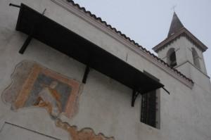 Chiesa rupestre di Massimbona