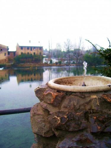 Valeggio sul Mincio - BORGHETTO, FONTANELLA