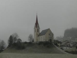 Chiesa di Racines