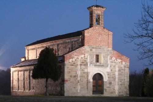Cortazzone - Chiesa Romanica di San Secondo