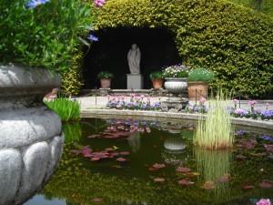 fontana dei Borromeo