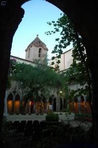 Chiostro di S.Francesco
