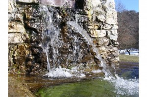 Fonte Campitelli (Monte Gennaro)