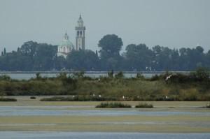 Santuario, Isola di Barbana, Grado