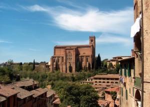 Medioevo a Siena