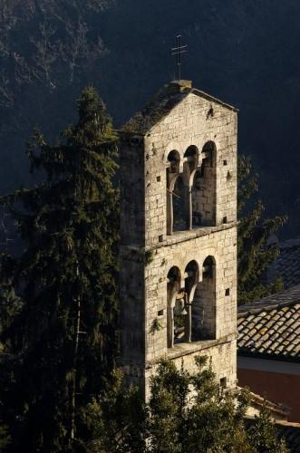 Todi - il campanile