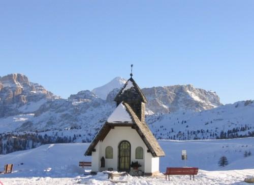 Livinallongo del Col di Lana - PER MEDITARE NEL CUORE DELLE DOLOMITI