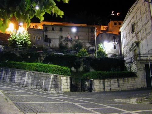 Rocca Pia - S. Maria Maggiore - Parrocchia di Rocca Pia