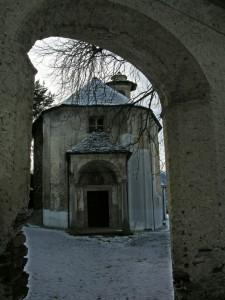 San Lorenzo  -  Cosasca