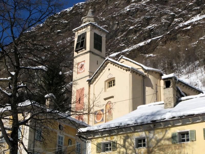 ''Campello Monti'' - Valstrona