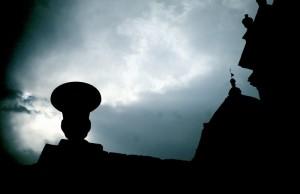 I contorni della Cattedrale