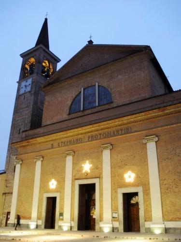 Nerviano - Santo Stefano