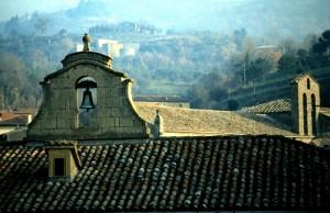 Un alba sopra i tetti