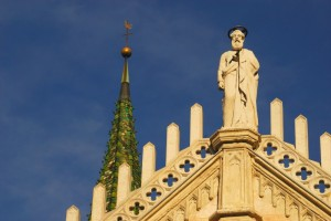 La chiesa di S.Pietro