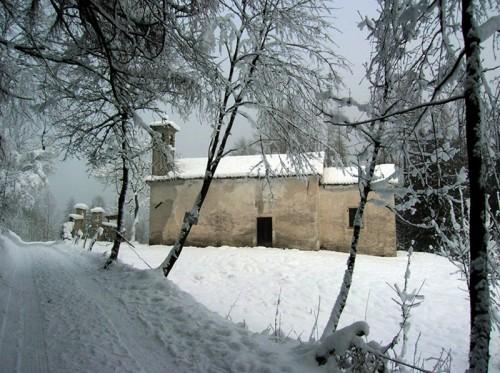 Feltre - Chiesa di San Martino in Valle