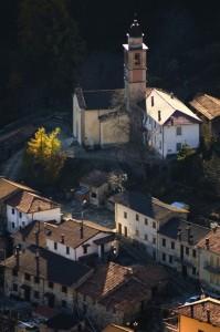 Chiesa di Negruzzo