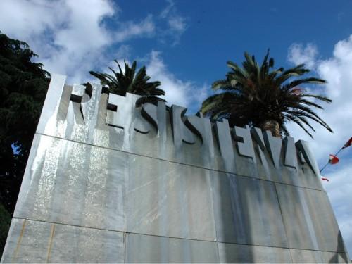La Spezia - Resistenza