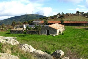 San Gavino a Monte