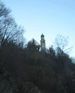 Pieve di San Pietro - Zuglio